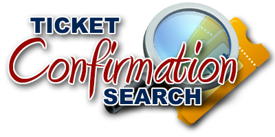 Ticket Confirmation Search