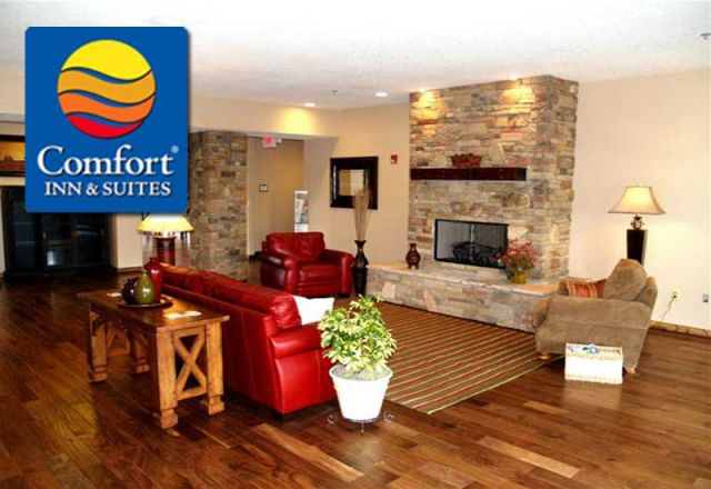 Comfort Inn of Blue Ridge