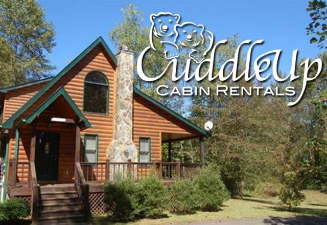 Cuddle Up Cabin Rentals North Georgia