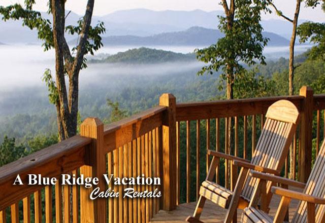 A Blue Ridge Vacation