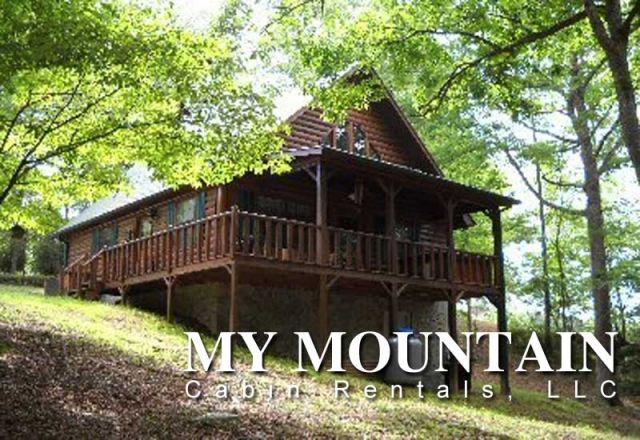 My Mountain Cabin Rentals