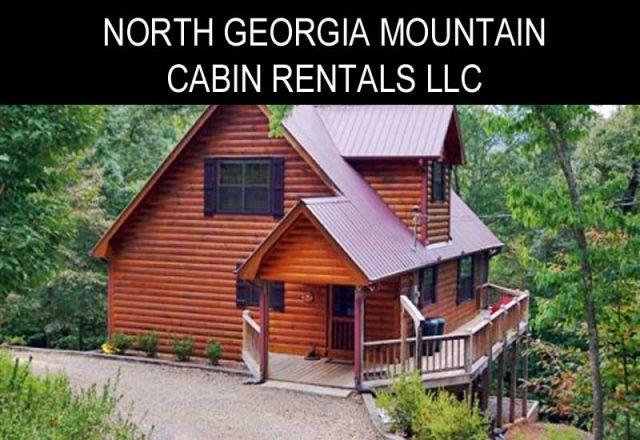 North GA MTN Cabin Rentals