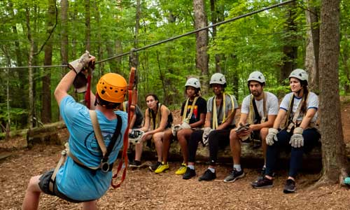 Zipline Group Discounts